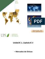 Unid 1.Cap 4 Mercado de Divisas