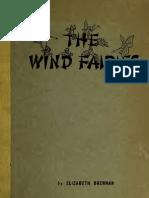 The Wind Fairies