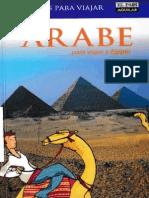 Árabe Para Viajar Ao Egito