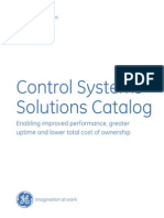 Control Systems GE