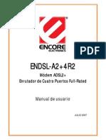 Endsl a2plus4r2 Sp Um