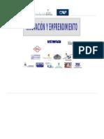 Programa de Innovación y Emprendimiento