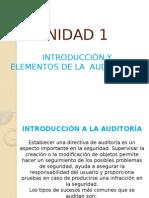 AUDITORIA SLIDER1.pptx