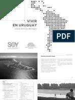 Guía Vivir en Uruguay - Inmigrante 2015