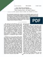 The Creative Porpoise - Training for Novel Behavior Jeabehav00148-0145