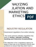 ANALYZING REGULATION AND MARKETING ETHICS.pptx
