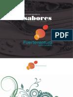 Guía Gastronómica Fuerteventura - Sabores