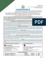 EMAMI LIMITED 2005.pdf