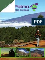 Revista Turística La Palma (Islas Canarias)