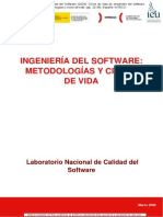 03. Laboratorio Nacional de Calidad Del Software (2009)