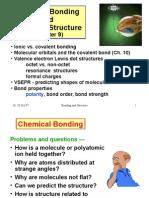 2. Chemical Bond 1