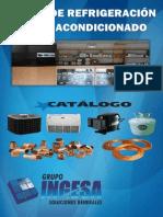 Catalogo de Productos Tienda de Refrigeración_ingesa
