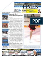 March 27, 2015 Strathmore Times