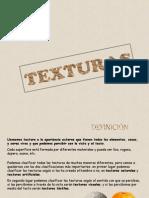 5.TEXTURAS