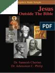 Jesus Outside the Bible