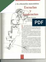 1996 - Garcia&Acevedo - Panorama de La Edu Matematica