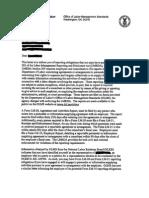 OLMS Persuader Letter