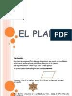 4.EL PLANO