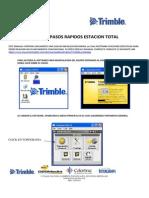 GUIA RAPIDA ESTACION TOTAL-Trimble Access.pdf