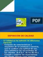 1. Control de Calidad Definicion 15744