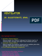 Ventilator Dr Sl