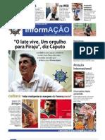 Jornal Informativo 2010