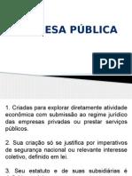 EMPRESA PÚBLICA.pptx
