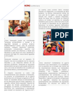 Venezuela Amenaza-da Luis Britto Garcia
