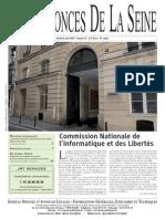 Edition Du Jeudi 12 Aout 2010