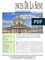 Edition Du Jeudi 23 Aout 2012