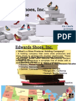 Edwards Shoes, Inc Version 2 (Diff Chart Format)