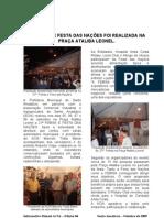 Informativo Mensal ACIA - Out2009