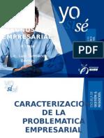 04 Clase - Diagnostico Empresarial