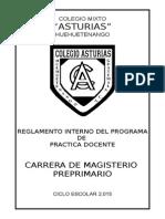 Papeleria Practica 2015