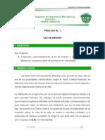 Manual de prácticas de laboratorio de química aplicada