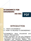 1-Economics for Engineers