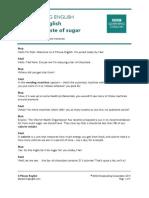 1410236mineng Sugar