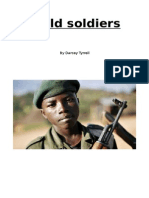child soldiers new