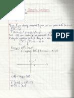 Chapitre 3 - Analyse Vectorielle