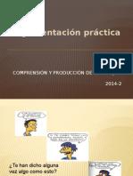 3a Diapositivas Argumento Práctico PARA ENVIAR (1)