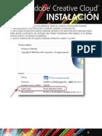 1 Instalacion de Adobe Cc