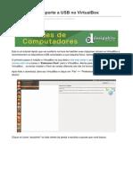 Sejalivre.org-Habilitando o Suporte a USB No VirtualBox