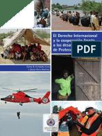 Las Instituciones Internacionales y Los Desastres