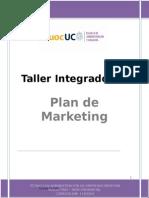 Taller_ Plan de Marketing