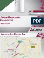 Jardim Marajoara Gafisa Endomarketing