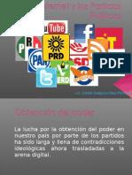 Internet y los Partidos Políticos
