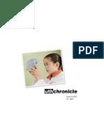 Uth Chronicle 2009-III