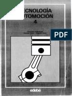 Tecnologia Automocion 4. Motores