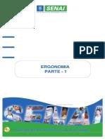 Ergonomia- Parte 1