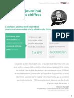 Donnees Sur l Autopublication Service Iggybook de Marketing Pour Auteurs